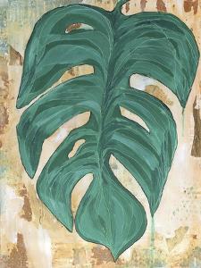Gold Leaf by Ann Tygett Jones Studio