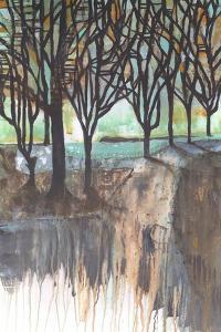 Long Shadows In The Park by Ann Tygett Jones Studio