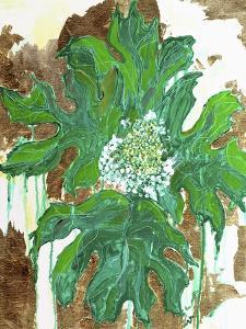Oak Hydrangea by Ann Tygett Jones Studio
