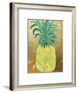 Pineapple Gold by Ann Tygett Jones Studio