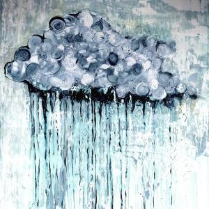 Rain Cloud by Ann Tygett Jones Studio
