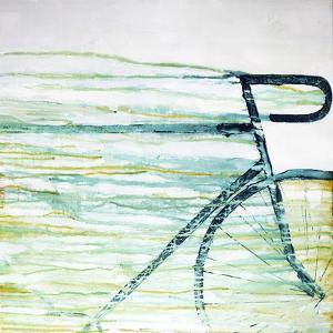 Speed by Ann Tygett Jones Studio