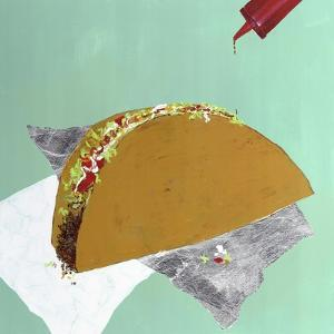 Taco Tuesday by Ann Tygett Jones Studio