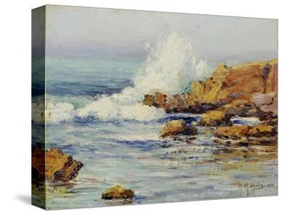 Summer Sea, Laguna Beach, 1915