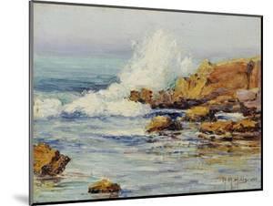 Summer Sea, Laguna Beach, 1915 by Anna A^ Hills