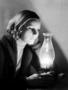 Anna Christie, Greta Garbo, 1930