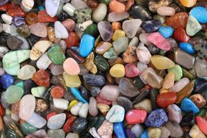 Zen Rocks by Anna Coppel