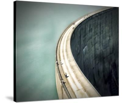 The Dam by Anna Cseresnjes