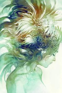 Comb by Anna Dittman