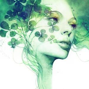 Serendipity by Anna Dittman