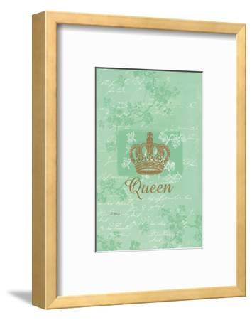 for my Queen?