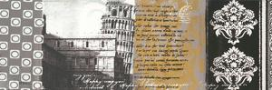Leaning Tower of Pisa by Anna Flores