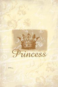 My Little Princess by Anna Flores