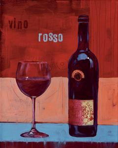 Wine for Two by Anna Flores