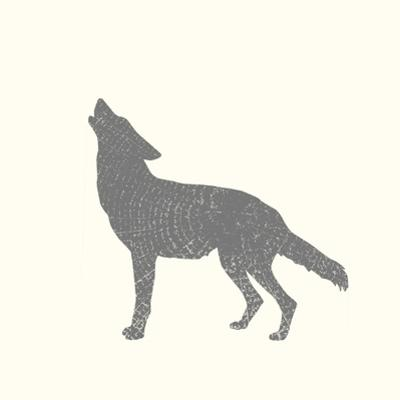 Timber Animals IV by Anna Hambly