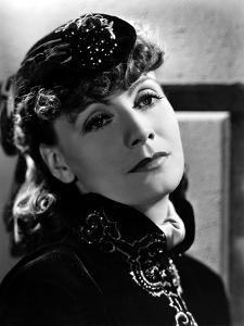 Anna Karenine 1935 Directed by Clarence Brown Greta Garbo