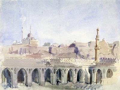 'A Byzantine City', c1864-1930