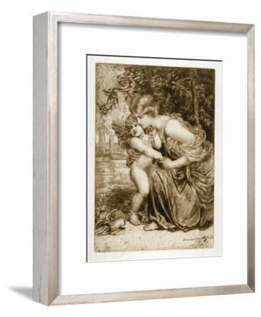 Cupid Bound, 1908