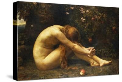 Eve in the Garden of Eden