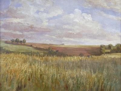 The Cornfield', c1864-1930