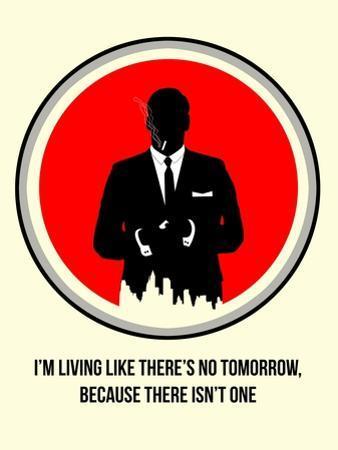 Draper Poster 2