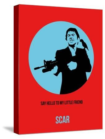 Scar Poster 1