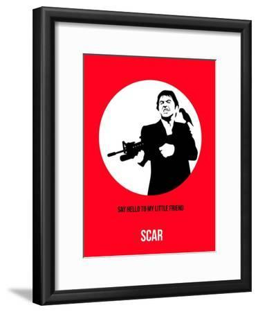 Scar Poster 2