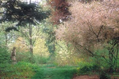 Indianapolis garden, Indianapolis, Indiana, USA