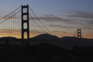 San Francisco, California by Anna Miller