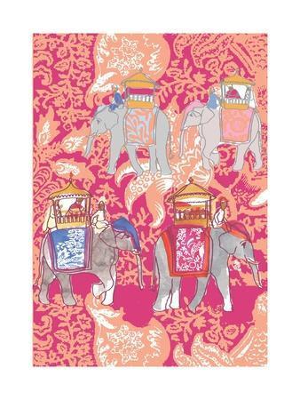 Elephants, 2013