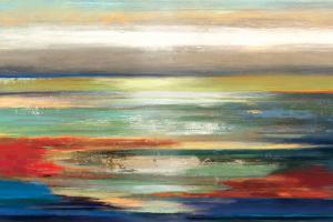Earthscape by Anna Polanski