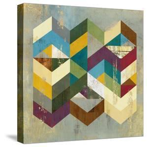Geometrics I by Anna Polanski
