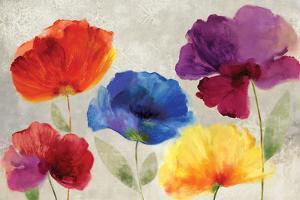 Jewel Florals by Anna Polanski