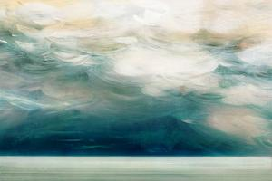 Ocean Breeze by Anna Polanski