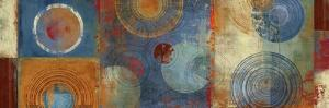 Organic I by Anna Polanski