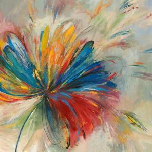 Passion Flower by Anna Polanski