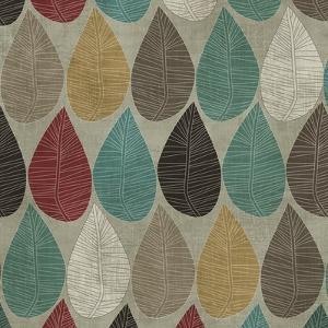 Pattern Leaves by Anna Polanski