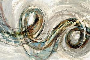 Swirly Wirly II by Anna Polanski
