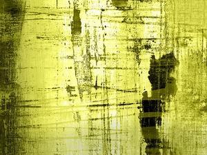 Vert Lime by Anna Polanski