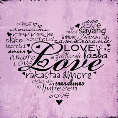 A Love Heart by Anna Quach