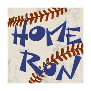Home Run by Anna Quach