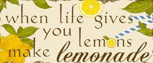 Lemonade by Anna Quach