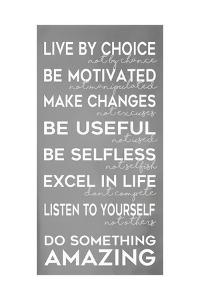Motivation by Anna Quach