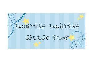 Twinkle Twinkle by Anna Quach