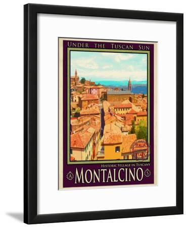 Montalcino Tuscany 1