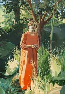 Julia H by Anna Teasdale