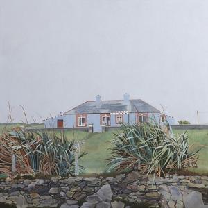 The Irish House 2 by Anna Teasdale