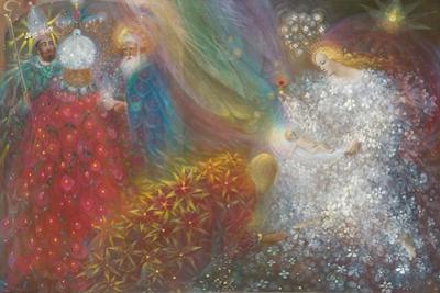 A Child Is Born, 2013 by Annael Anelia Pavlova