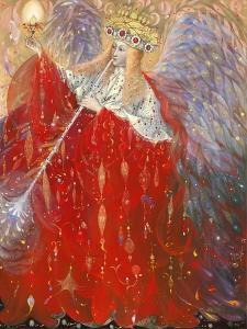 The Angel of Life, 2009 by Annael Anelia Pavlova