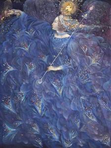 The Angel of Power, 2010 by Annael Anelia Pavlova